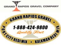 Grand Rapids Gravel