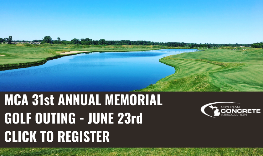 MCA Annual Golf Outing