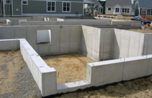 Concrete Basement Walls