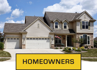 Resources for Homeowners