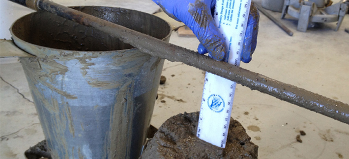 Recertification - Level I Concrete Field Testing Technician